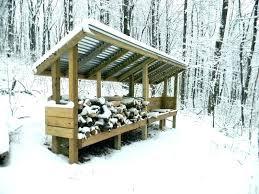 indoor firewood storage box outdoor rack cover ideas firewoo outdoor firewood storage hexagon racks