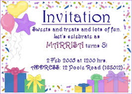 Invitations Card For Birthday Birthday Card Invitations And The Invitations Of The Birthday