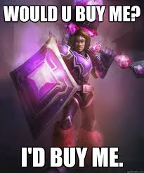 Terrific Taric memes | quickmeme via Relatably.com