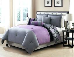 purple and silver comforter sets interior grey comforter sets queen silver gray bedding set twin king gray and purple