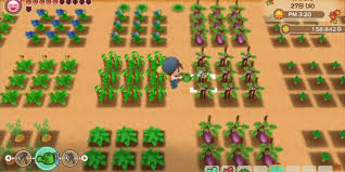 Spoiler tags are now implemented! Story Of Seasons Friends Of Mineral Town The Gba Harvest Moon Remake Gets A New Trailer