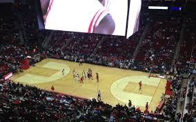 Toyota Center Interactive Seating Chart Toyota Center Seating Chart Seatgeek