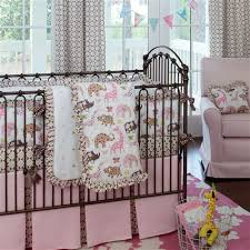 N Baby Girl Bedding Crib Sets
