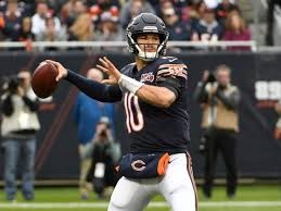 Should The Bears Look For A New Quarterback Fivethirtyeight