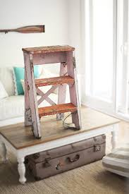 how to paint vintage furniture