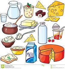 Resultado de imagen para productos lacteos