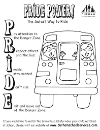 Small Picture Best 25 School bus safety ideas on Pinterest School bus crafts