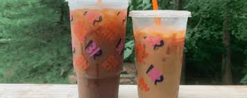 Caffeine values can vary greatly based on the variety of coffee/tea and the brewing equipment/steeping method used. Vegan Options At Dunkin Donuts Updated 2021 Veggl