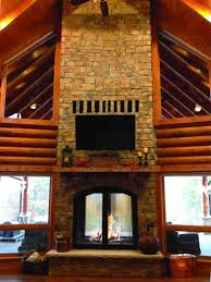 decorate your sided double sided gas fireplace indoor outdoor fireplace amazing images many ideas to decorate