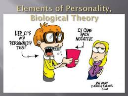 Biological Theory Ppt Elements Of Personality Biological Theory Powerpoint