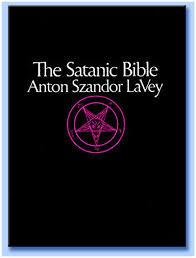 Satanic Bible Quotes Magnificent Satanic Bible Quotes Anton Lavey Satanic Bible Quotes