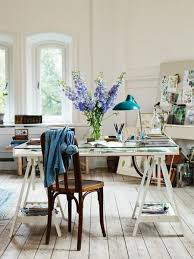 vintage shabby chic inspired office. Interesting Inspired Fresh Inspiration Shabby Chic Office Decor Interesting Decoration Totally  Gorgeous Vintage Home Studios And Inspired T