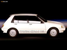 Images of Toyota Corolla Twin Cam (AE82) 1985a??89 (1024 x 768 ...
