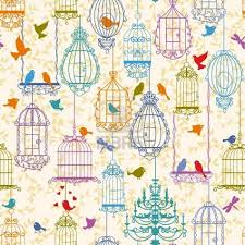 vintage birds background. Exellent Background Wallpapers For U003e Vintage Birds Background And R