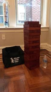 extra large jenga blocks