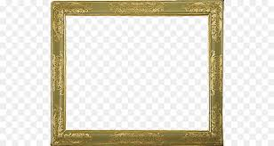 gold frame border png. Gold Frame Border Square. Simple Euclidean Vector In Square Q Png