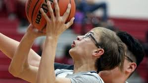 Red Mountain Middle School boys enjoy success on basketball court