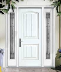 Luxdoor Ltd Elegance Entry Door Series