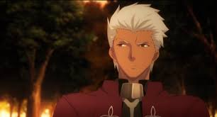 fate stay night unlimited blade works ending song fate stay night unlimited blade works part 1 review anime rice