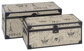 Decorative Trunk Boxes