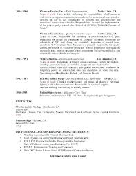 Electrician Job Description Journeyman Electrician Duties And Responsibilities Resume Helper