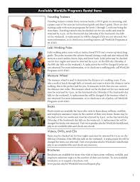 Physical Activity Resource Guide Purdue University Pages 1 30