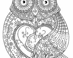 Small Picture Free Printable Coloring Pages Of Animals For Adult Free Coloring