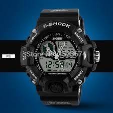 waterproof sport watches for men best watchess 2017 skmei 1025 men sport watch digital waterproof 50m black