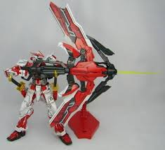 mg 1 100 astray red frame kai ver