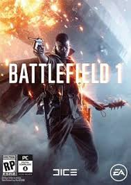 Battlefield 1 Pc Game Fully Cracked And Free For Download