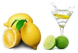 درمان زردی با کمک لیمو ترش