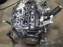 1vd-ftv 4.5l v8 turbo diesel complete engine/gearbox | Engine ...