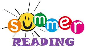 Panther Nation Summer Reading 2020 - Woodlawn High School