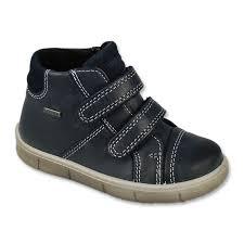 Демисезонные <b>ботинки SUPERFIT</b> для мальчиков (арт. 8-00423 ...