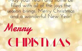 Christmas Quotes About Love Custom Merry Christmas Quotes 48 Best Christmas SMS Messages For Family