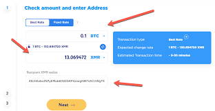 Monero bitcoin price details will give you the exact conversion rate, which is equivalent to 1 xmr = 0.00714701 btc as of now. How To Convert Bitcoin Btc To Monero Safely