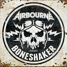 The Edge Cd Song List Airbourne Announce New Album Boneshaker