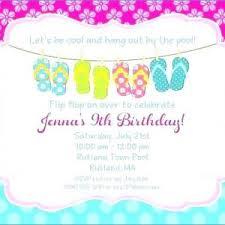 Hawaiian Pool Party Invitations Hawaiian Birthday Party Invitations Tiki Birthday Card Lovely Luau