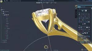 3design jewelry design software