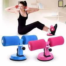 COMBO 2 Dụng cụ tập thể dục đa năng tại nhà, dụng cụ tập bụng, Dụng Cụ Tập  Cơ Bụng Có Đế Hút Chân Không Đa Năng Tại Nhà, giá cạnh tranh
