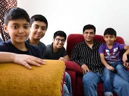 Zubair Ahmeds New Book Teaches Power To Kids In Dubai The