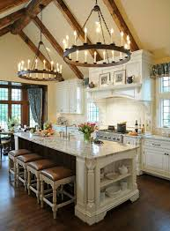 astounding large rustic chandeliers rustic kitchen lighting white kitchen white wall design white frame