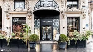 Restaurant Lucas Carton - Julien DUMAS à Paris (75008), Madeleine - Vendôme  - Menu, avis, prix et réservation sur TheFork (LaFourchette)