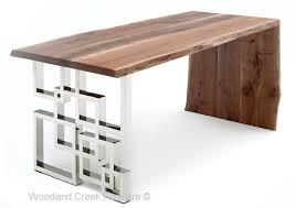 Nice Modern Desks With Drawers and Desk Modern Wooden Desk Deeperpartofyou  Modern Desks For Home