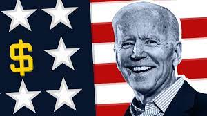 Here's How Much 2020 Presidential Candidate Joe Biden Is Worth