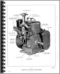 ditch witch 2200 trencher wisconsin engine service manual tractor manual