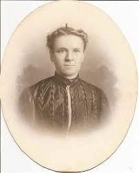 Ida Geerdina Auen discovered on Ancestry.com