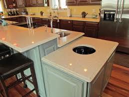 Kitchen Cabinet Garbage Can Kitchen Trash Can Ideas