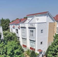 apartments painting renovation