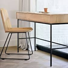 Furniture wood design Contemporary Ethnicraft Oak Facette Chair Oak Whitebird Desk Youtube Ethnicraft Latest Products Design News And Retailers